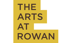 the arts at rowan